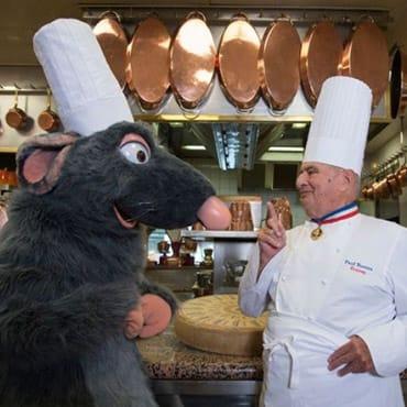 Eerste Food Festival in Disneyland Paris met Franse gerechten op La Place de Remy