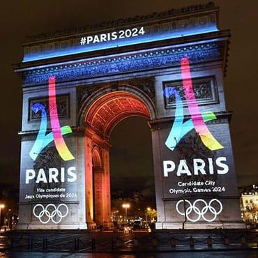 Goed nieuws voor Disneyland Paris: Parijs organiseert de Olympische Spelen in 2024