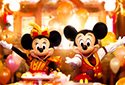 Signature Celebration: High-tea met Disney figuren + VIP FastPass