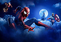 Signature Marvel: Diner met Marvel figuren + €60 giftcard