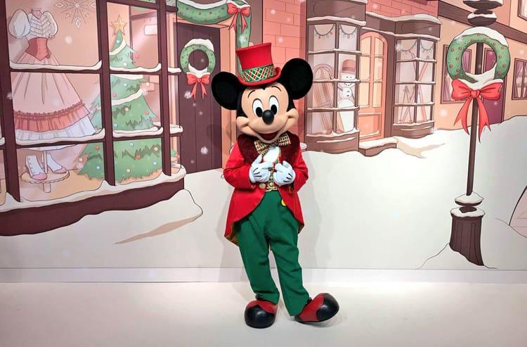 Kerst In Disneyland Paris Met Nieuwe Shows Amp Avondshow In