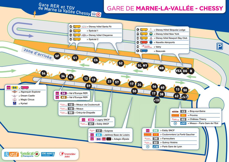 Aankomst Disneyland Parijs Discoverthemagic Nl
