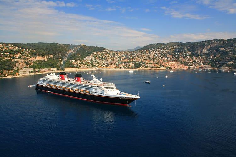 Nieuwe Europese Cruises En Bestemmingen Van Disney Cruise Line In 2017  Disn