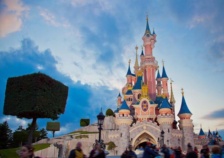 c4eaed7dd6cde2 Overzicht - Disneyland Parijs - DiscoverTheMagic.nl