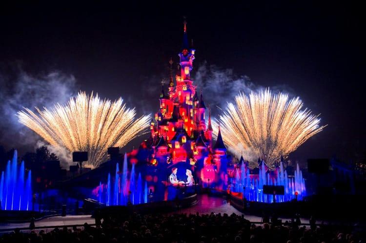 Disney Dreams Disneyland Parijs Discoverthemagic Nl