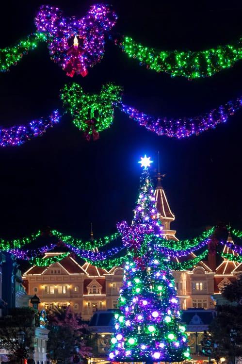 Kerst In Disneyland Parijs Info Aanbiedingen Disneyland Parijs