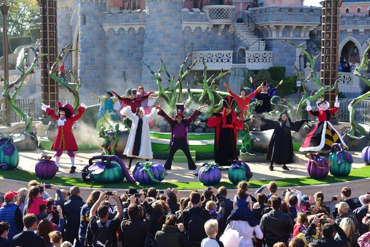 Welke Dag Halloween.Halloween In Disneyland Parijs Info Aanbiedingen