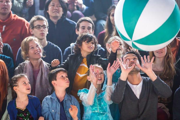 Frozen Sing-along show - Disneyland Parijs