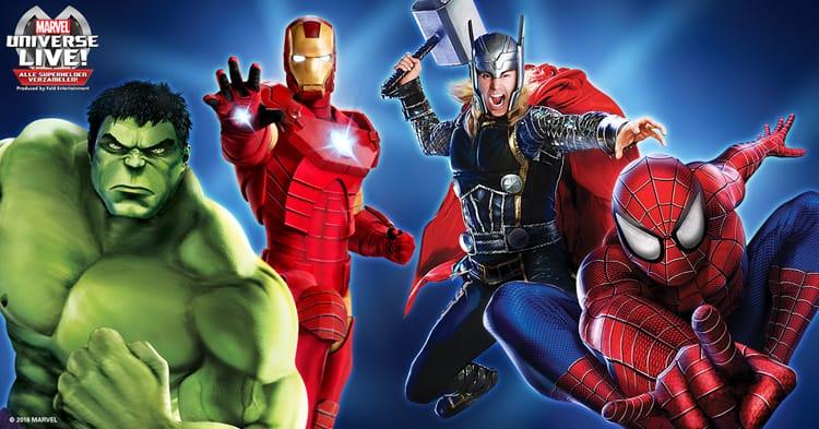 Spiderman Kleurplaten Superhelden Kleurplaten Animaatjes Nl: Alle Superhelden Verzamelen Tijdens Mega-productie 'Marvel