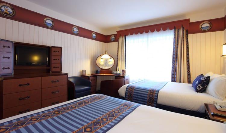 Disney S Newport Bay Club Opent Compass Club Met Receptie Lounge En