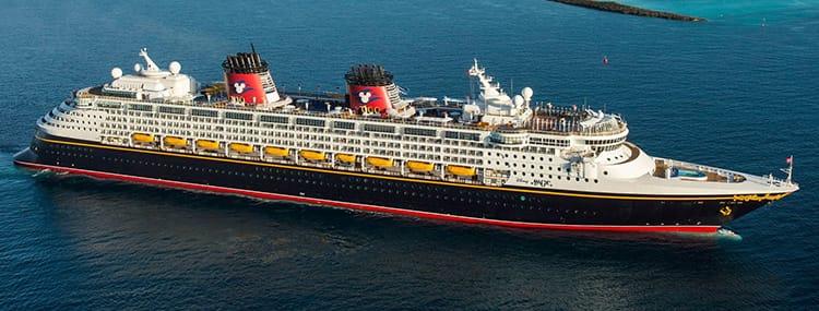 Cruises mogen vanaf zomer 2021 weer opstarten in en rondom de Verenigde Staten