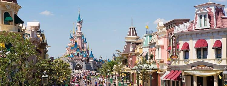 Wanneer gaat Disneyland Paris weer open? Dit is wat we nu weten