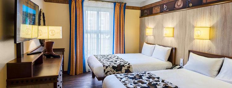 Handig: Reserveer twee kamers voor Disneyland Paris in één boeking zonder reserveringskosten