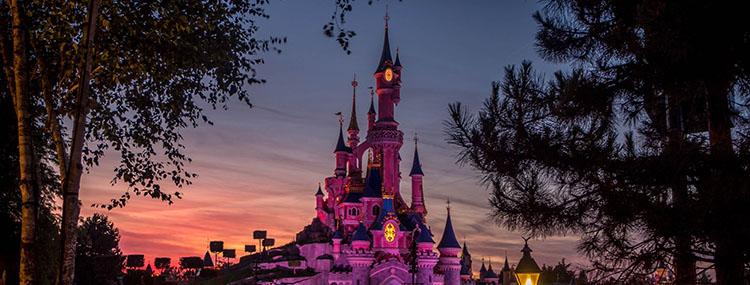 Kasteel in Disneyland Paris krijgt upgrade tijdens eerste grote renovatie sinds opening