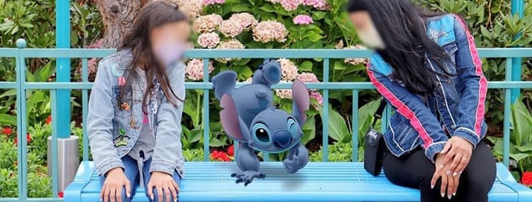 Nieuwe 'Magic Shots' in Disneyland Paris bij professionele fotografen van Disney PhotoPass