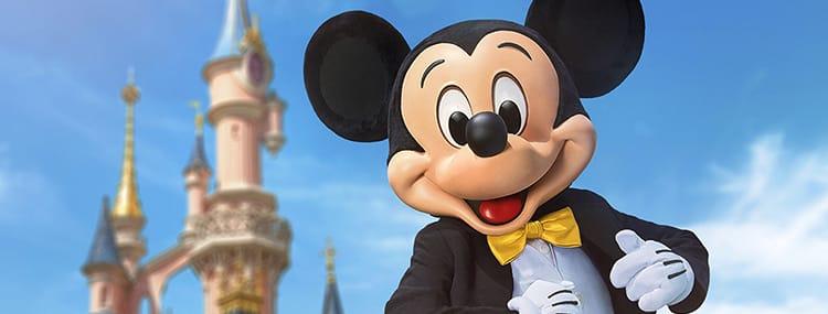 Laagste prijsgarantie Disneyland Paris met gratis annuleren en géén boekingskosten