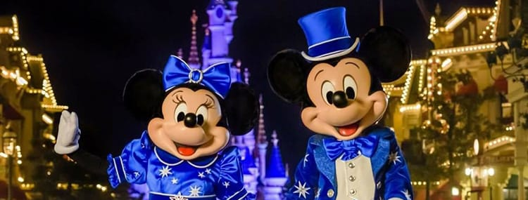 Goedkoop naar Disneyland Paris? Bekijk onze tips met de beste prijs voor tickets en verblijven