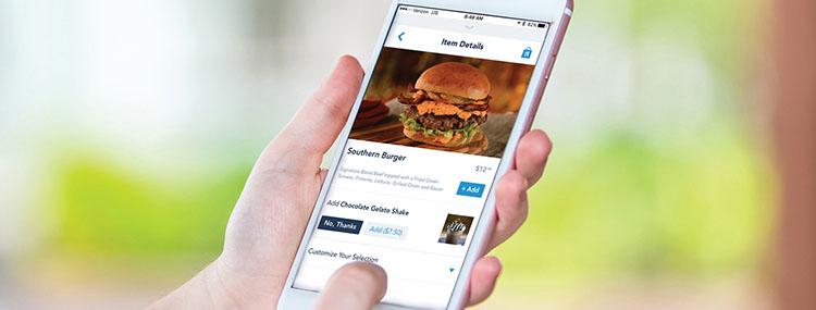 Disneyland Paris introduceert Mobile Order: Reserveer maaltijden via je smartphone