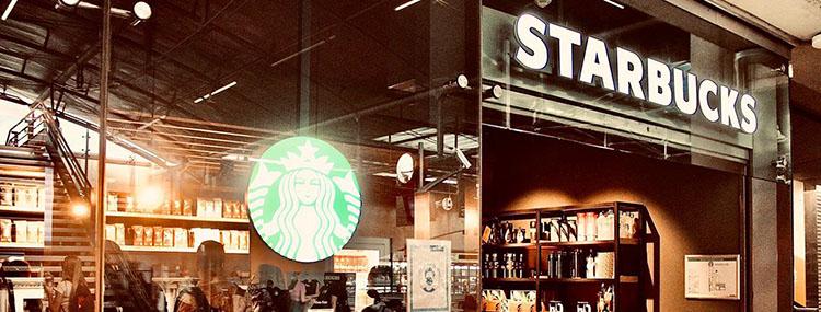 Starbucks opent vierde vestiging in Disneyland Paris op station Marne-La-Vallée Chessy
