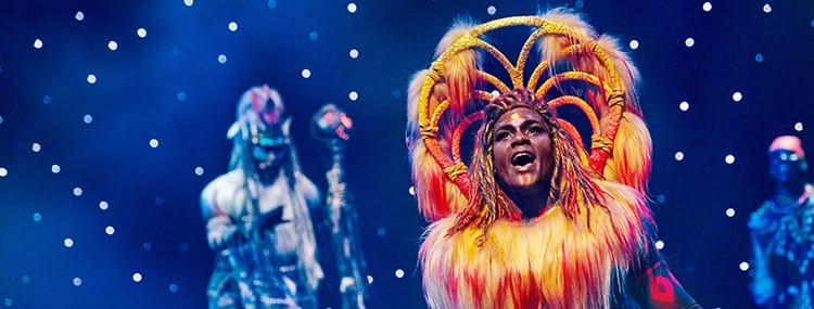 Tweede editie Lion King & Jungle Festival in Disneyland Paris met terugkerende shows