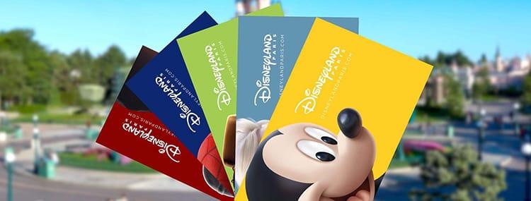 Tot 50% korting op tickets voor Disneyland Paris met de voorverkoop aanbieding