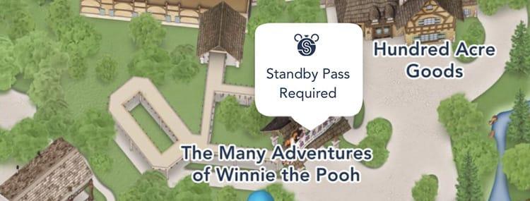 Virtuele wachtrij 'Disney Standy Pass' in Disneyland: Dit is hoe het systeem werkt