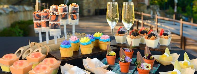 Dessert Party's in Walt Disney World met snacks, drank en speciale VIP plekken bij shows