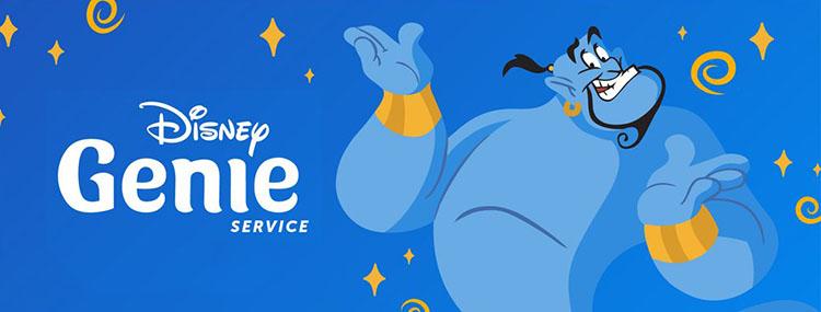 Disney Genie+ met Lightning Lane vervangt FastPass+ bij attracties in Walt Disney World