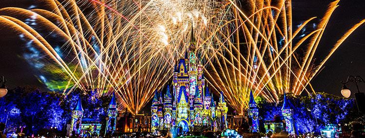 Vuurwerk keert terug in Walt Disney World met o.a. Happily Ever After en Epcot Forever
