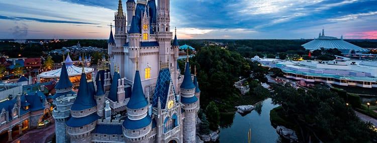 Walt Disney World opent vanaf 11 juli 2020 de parken en hotels met maatregelen