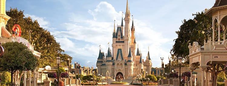 Kasteel in Magic Kingdom krijgt upgrade voor 50e verjaardag Walt Disney World