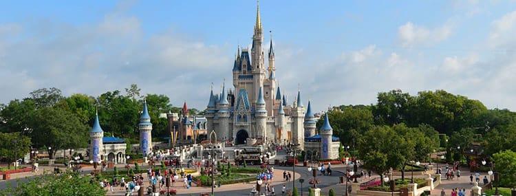 Wanneer gaat Walt Disney World weer open? Dit is wat we nu weten