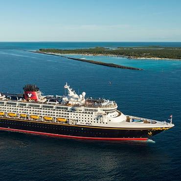 Disney Cruise Line introduceert nieuwe routes en komt in 2017 naar Amsterdam
