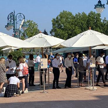 Hoe werkt het coronapaspoort voor Disneyland Paris? Wij leggen het uit