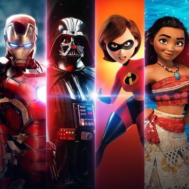 Disney+ introduceert GroupWatch functie om op afstand samen naar films en series te kijken