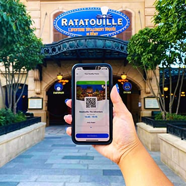Standby Pass in Disneyland Paris: Dit is hoe de virtuele wachtrij bij attracties werkt