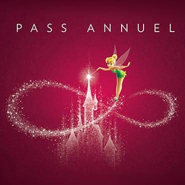 Compensatie voor jaarkaarthouders Disneyland Paris met extra lange geldigheid