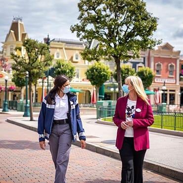 Overzicht: Alle maatregelen voor een bezoek aan Disneyland Paris op een rij
