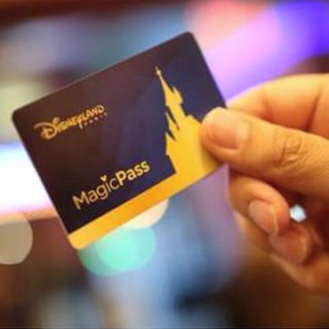 Magic Pass voor hotelgasten vervangt alle papieren tickets en vouchers in Disneyland Paris