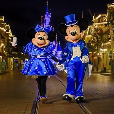 Goedkoop naar Disneyland Paris? Bekijk onze tips met de beste prijsgarantie