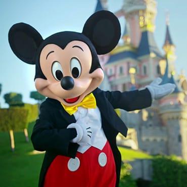 Disneyland Paris opent vanaf 15 juli 2020 de parken en hotels met maatregelen