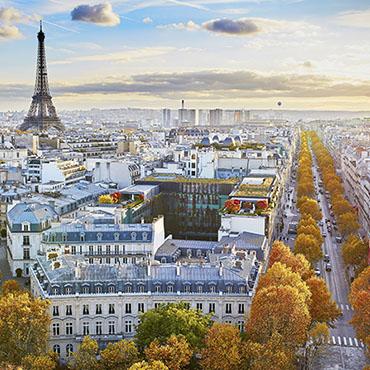 Frankrijk versoepelt maatregelen vanaf 3 mei 2021 richting het einde van de lockdown