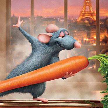 Koken met Disney: Maak gerechten uit de parken en films met deze Disney kookboeken