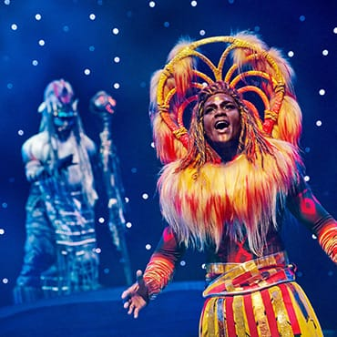 Tweede editie Lion King & Jungle Festival in Disneyland Paris met terugkerende shows