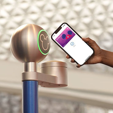 Walt Disney World introduceert Disney MagicMobile met MagicBand functies op je telefoon