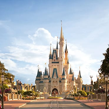 Kasteel in Magic Kingdom krijgt upgrade voor 50e verjaardag Walt Disney World