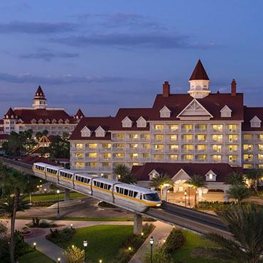 Wanneer gaan de Disney hotels in Walt Disney World weer open? Bekijk het overzicht