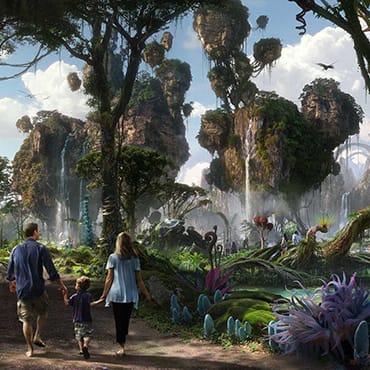 Pandora: The World of Avatar opent vanaf 27 mei 2017 met nieuwe attracties in Walt Disney World