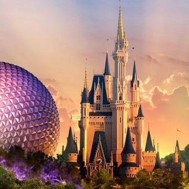 Park Hopper in Walt Disney World keert terug met optie om meerdere parken per dag te bezoeken