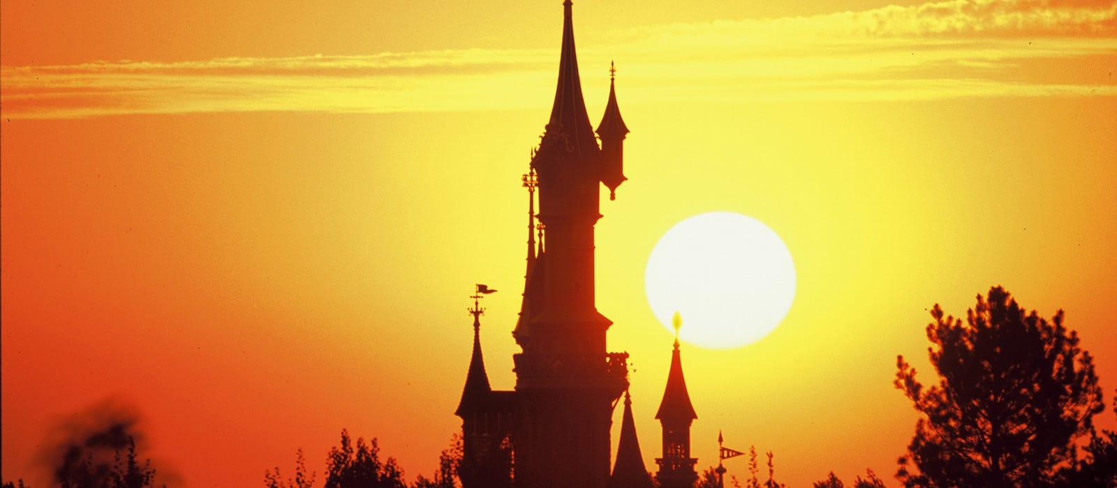 Tijdelijke sluiting en maatregelen <br> Disneyland Paris en Disney World